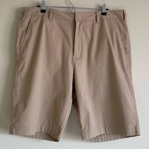 MENS J Crew Khaki Shorts